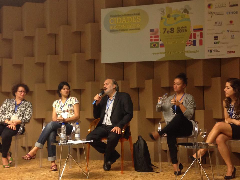 Organizações sociais de cidades buscam novos caminhos de incidência e participação