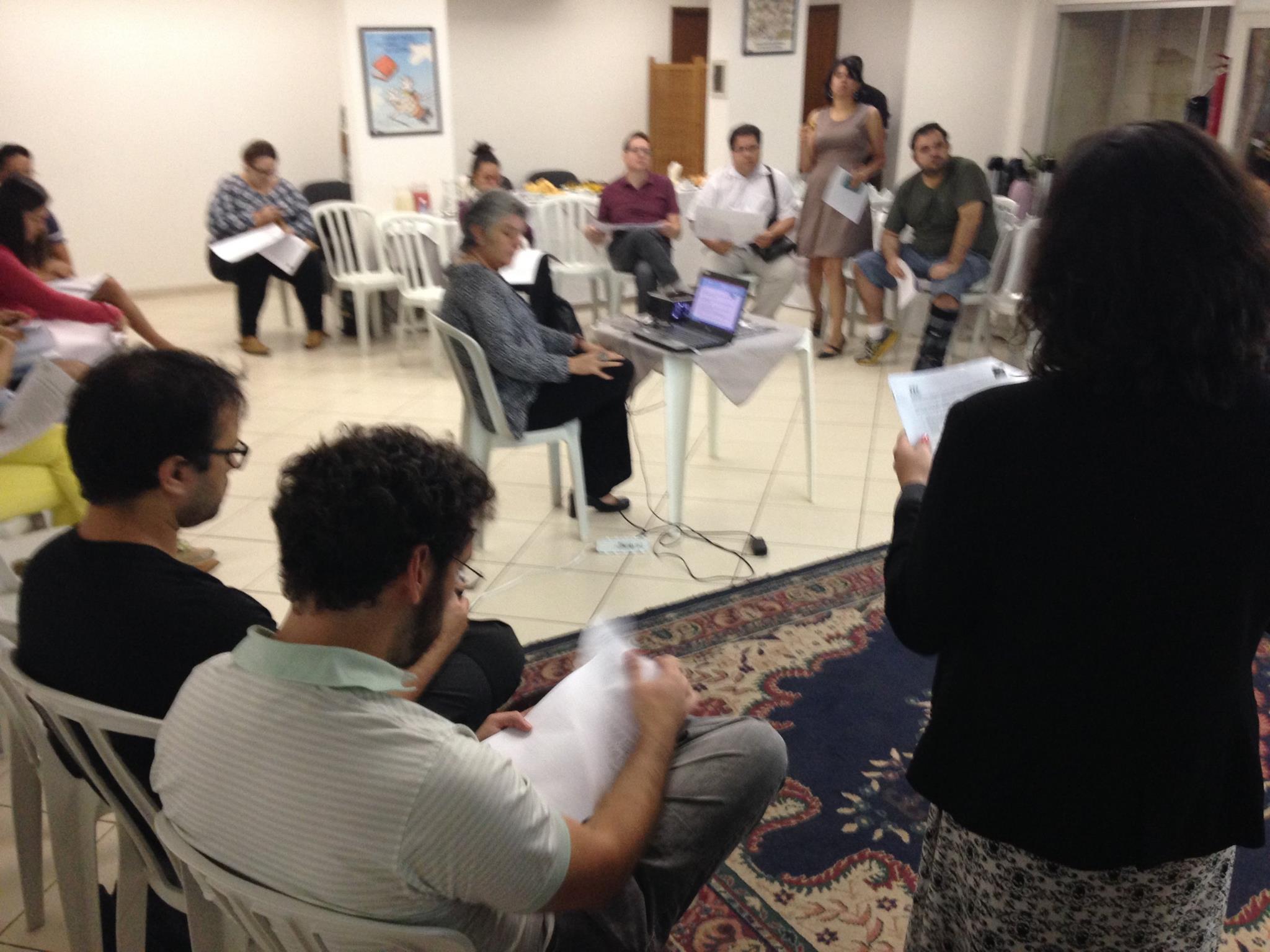 Diálogo convida a saber mais sobre a relação: orçamento & mobilidade