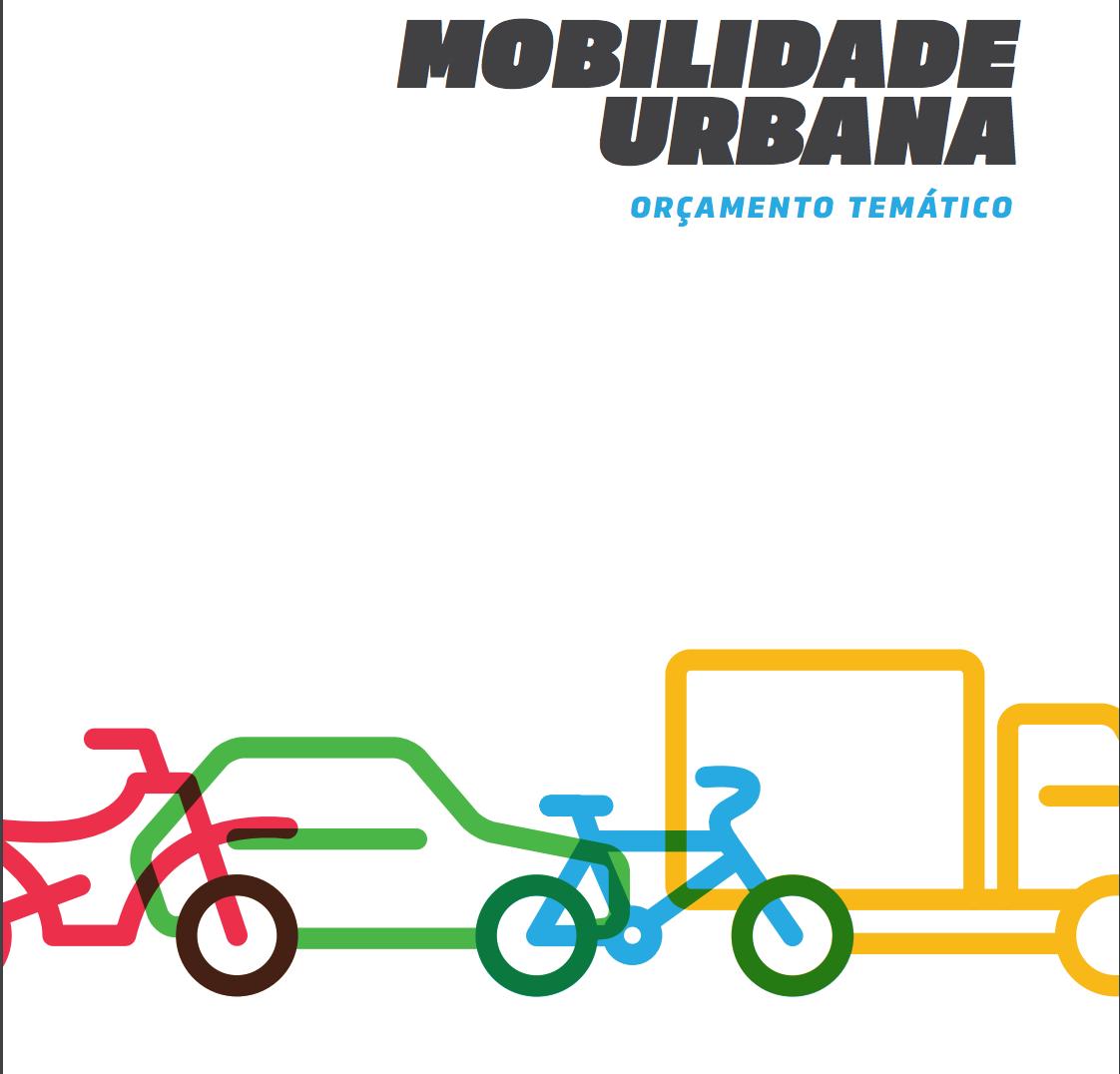 Artigo: Orçamento Temático da Mobilidade Urbana