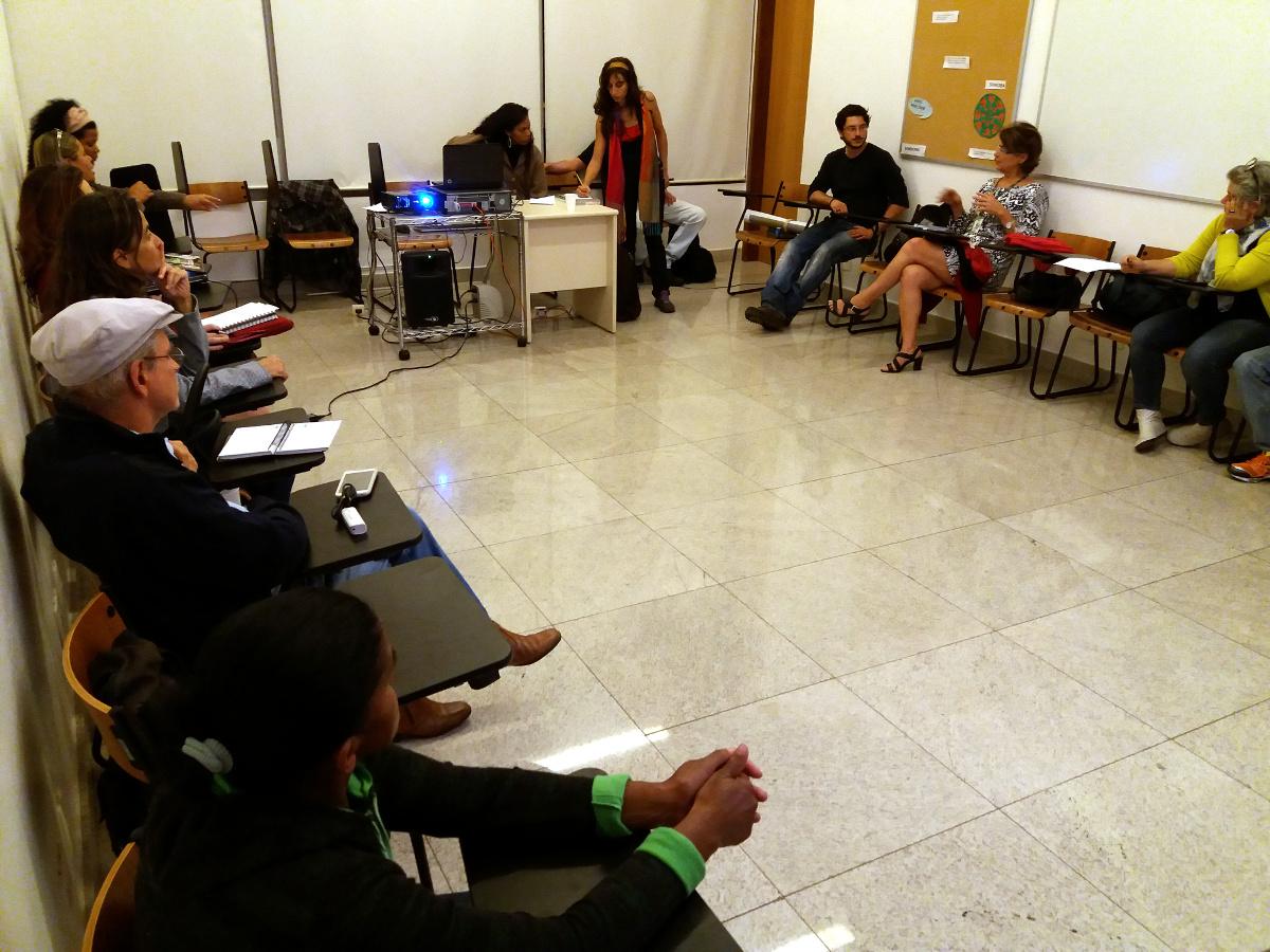 Fórum Lixo e Cidadania se reúne e encaminha diálogo entre governo e catadores