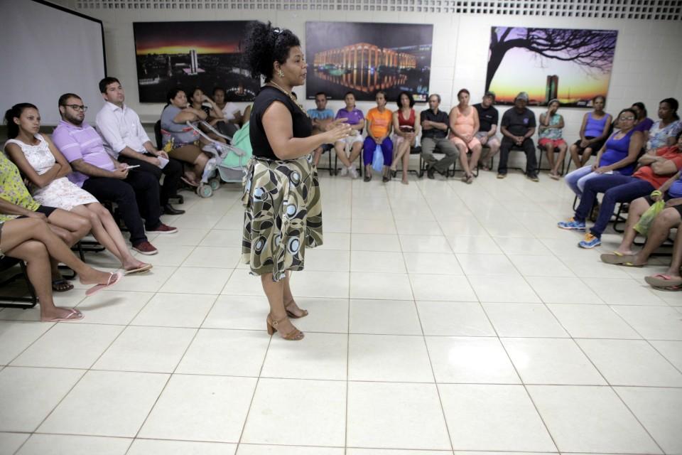 Fórum Lixo & Cidadania realiza sua quarta reunião na Estrutural com grande participação de catadores/as