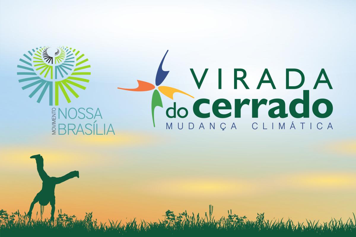 Nossa Brasília promove atividades de Agricultura Urbana na Virada do Cerrado 2016