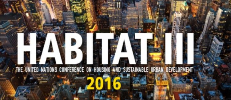 Direito à cidade será mencionado pela primeira vez em acordo das Nações Unidas sobre desenvolvimento urbano
