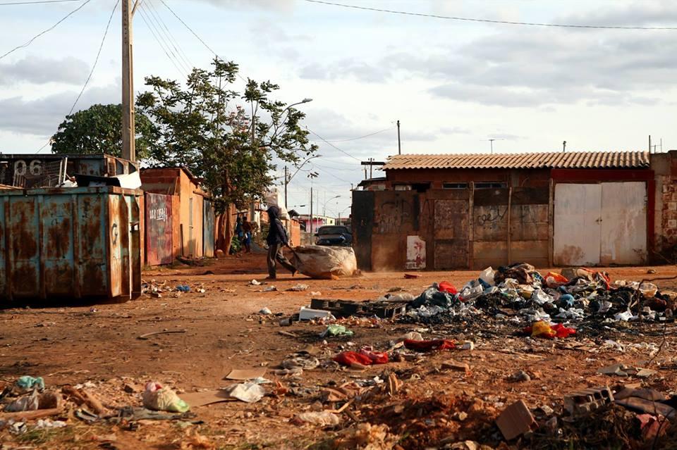 Nossa Brasília inicia processo participativo de construção do Mapa das Desigualdades no Distrito Federal