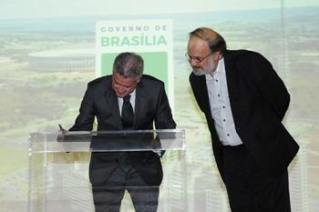 Um ano após assinar carta-compromisso, GDF não cumpre acordo de alimentar a plataforma Cidades Sustentáveis