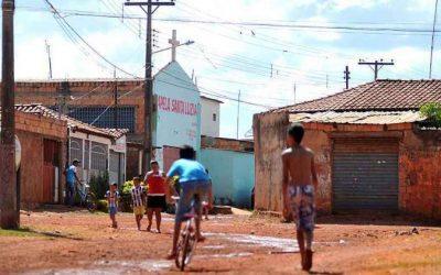 GDF paralisa Conselho de Assistência Social do Distrito Federal