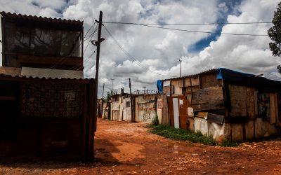 A Pandemia e a desigualdade no DF