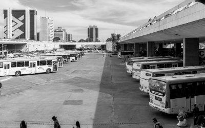 Pandemia expõe falhas no financiamento e ampliam problemas do transporte no Brasil